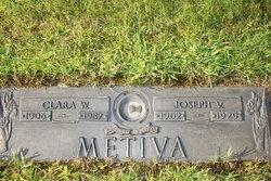 Joseph V Metiva