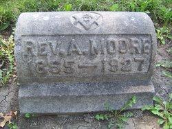 Rev Armstead Moore