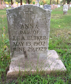 Anna Betker