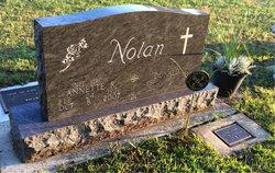 Annette R <i>Stroik</i> Nolan