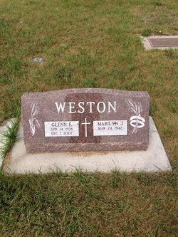 Glenn Weston
