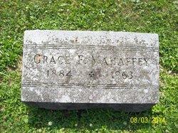 Portia Grace Grace <i>Fielder</i> Mahaffey