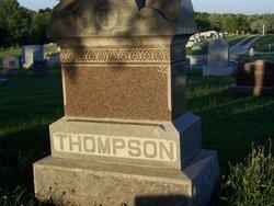 Benjamin Newton Thompson