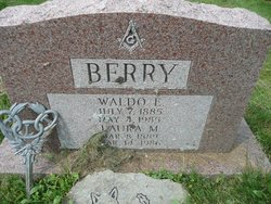 Laura Mable <i>Rice</i> Berry