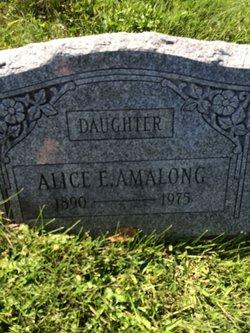 Alice E. Amalong