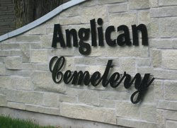 Anglican Cemetery