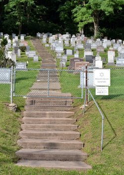 Ahavath Achim Cemetery