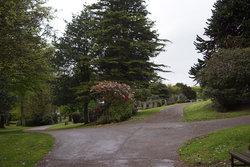 Arbroath Eastern Cemetery