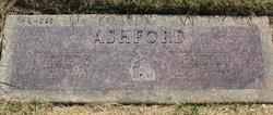 Talitha Verba <i>Lodde</i> Ashford