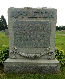 Charles Melville Appleton