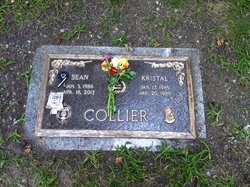 Sean Allen Collier