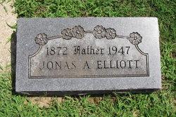 Jonas A. Elliott