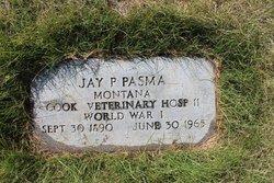 Jacob Peter Jay Pasma