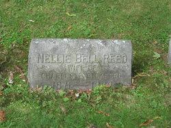 Nellie Belle <i>Reed</i> Bickford