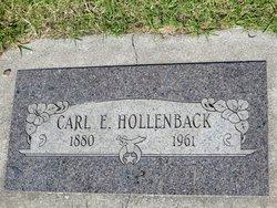 Carl Eugene Hollenback