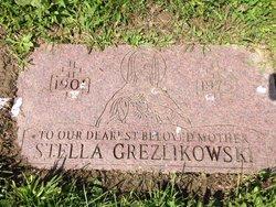 Stanislawa Stella <i>Lukasik</i> Grezlikowski