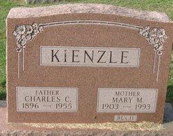 Charles C Kienzle