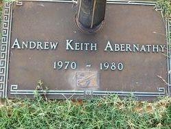 Andrew Keith Abernathy