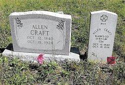 Allen Craft