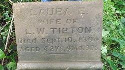 Laura E. <i>Michaeltree</i> Tipton