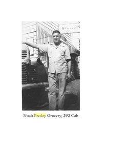 Noah Presley