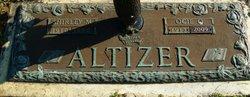 Ocie <i>Spence</i> Altizer