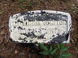 Ray Damron Compton