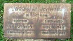 Joseph Hilary Noll