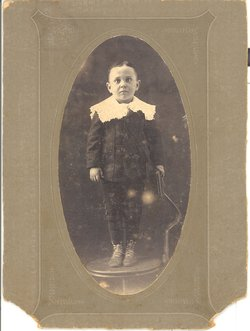 Albert William Bishop