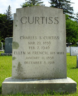 Charles S Curtiss