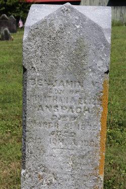 Benjamin V. Anspach