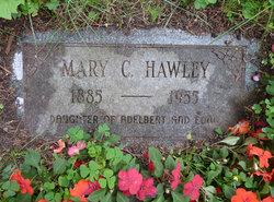 Mary C. Hawley