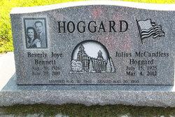 Beverly Joye <i>Bennett</i> Hoggard