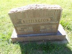 Ralph Buffington