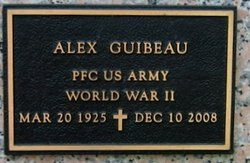 Alex Guilbeau