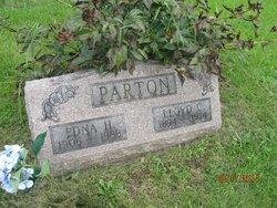 Lloyd Cleo Parton