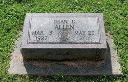 Dean C. Allen