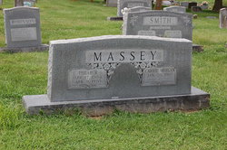 Carrie Morgan Massey