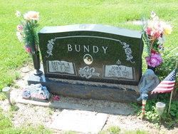 Brenda K. <i>Harrison</i> Bundy