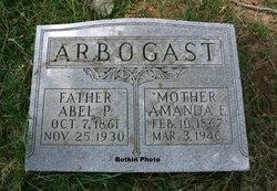 Abraham Pryor Abel Arbogast