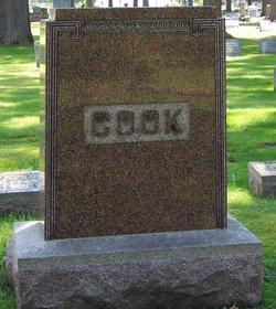 William J Cook