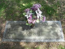 Horace P Acree
