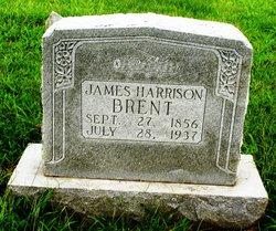James Harrison Brent