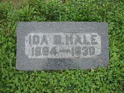 Ida Belle <i>Young</i> Hale