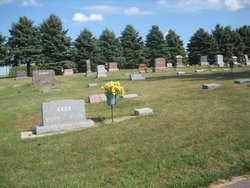East Lutheran Cemetery