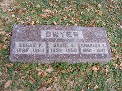 Sadie A <i>Pettit</i> Dwyer