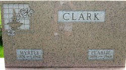 Pearlie Clark