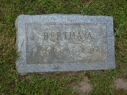 Bertha Ann <i>Decker</i> McKay