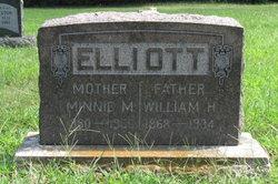 William Henderson Bill Elliott