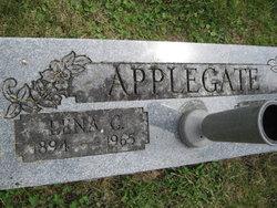 Lena C. Applegate